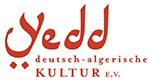 Logo Yedd e.V.