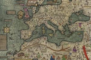 Europe, 1375