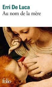 Couverture Au nom de la mère De Luca