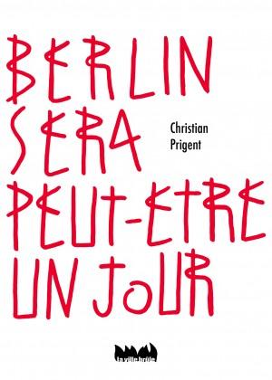 Couverture livre C. Prigent