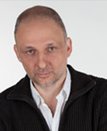 Christophe Bourdoiseau