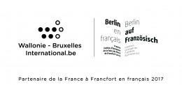 Logo WBI - Francfort 2017