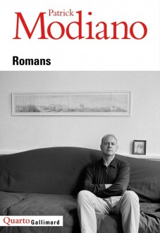 Romans - Modiano