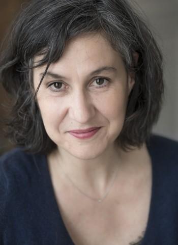 Portrait Violaine Schwartz