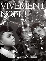 Couverture livre Vivement Noël