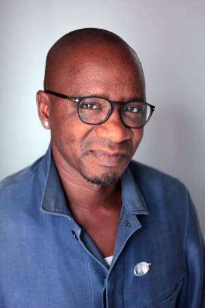 Photo Wilfried N'Sondé