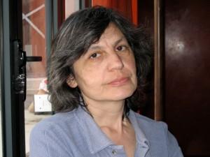 Cécile Wajsbrot