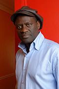 Alain Mabanckou © Hermance Triay