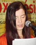 une lecture musicale de Cosima Weiter et Marcello Silvio Busato