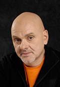 Jean-Yves Cendrey