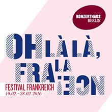Festival Frankreich