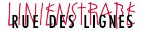 Logo collection Rue des lignes