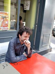 Photo Jean-Charles Massera