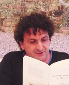 Jean-Charles Massera le 2 juin 2007