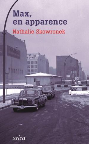 Couverture livre N. Skowronek