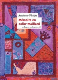 Couverture livre A. Phelps