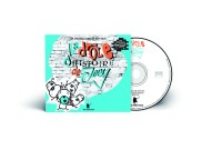 Pochette CD - Drôle d'histoire de joey