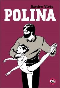 Bastien Vivés Polina