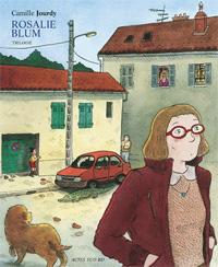 Die Trilogie um Rosalie Blum