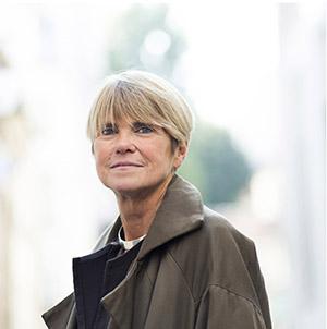 Sabine Wespieser