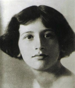 Photo Simone Weil